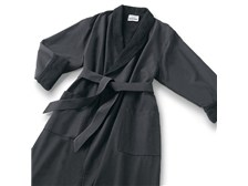 Boca Terry® Deluxe Spa Robe