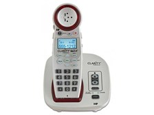 Clarity Professional® XLC3.4™ Amplified Cordless Phone with ClarityLogic
