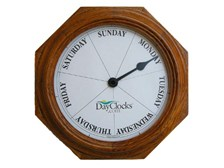 the Classic DayClock®