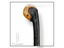 Classic Canes Proper Standard or Long Blackthorn Knobstick