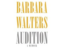 Audition: A Memoir by Barbara Walters