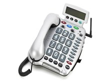 ClearSounds® CSC50ER UltraClear™ Amplified Emergency Connect Speakerphone