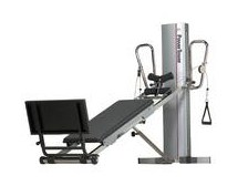 Power Tower Gravity Total Gym System