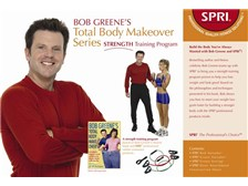 Bob Greene's Total Body Makeover Strength AND Core Combo Kit