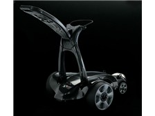 demo Model: Brit-Designed Remote Golf Trolley