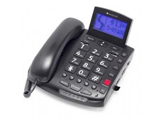 ClearSounds® UltraClear™ Amplifying Speakerphone