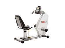 SciFit ISO7000R Recumbent Bike - Bi-Directional