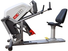 SciFit® StepOne Recumbent Stepper