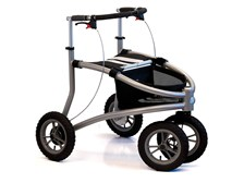 Trionic Nordic Veloped Sport Fitness Walker