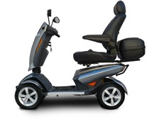 S12 Vita™ SE Luxury Mobility Scooter by EV Rider