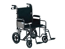 Heavy Duty (Bariatric) Transport Chair