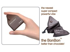 Natural Contours BonBon personal massager