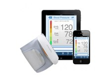 BP5: the iHealth Wireless Blood Pressure Monitor