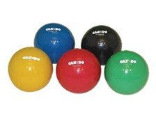 CANDO Therapy Wate Balls soft weights set