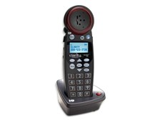 Clarity® Fortissimo XLC3.5HSB Expansion Handset
