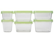 OXO Good GRIPs 12-Piece LockTop Container Set