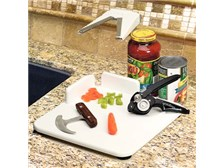 One Handed Kitchen Helper Kit