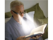 LightSpecs® Illuminated Reading Glasses from Eschenbach