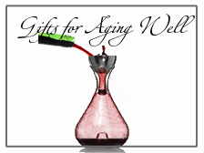 great gifts for aging well.
