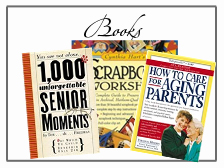 Books of Interest to Aging Adults