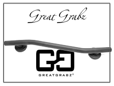 great grabz line of safety rails