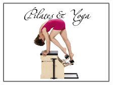Pilates and Yoga equipment and systems
