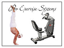 Pro Exercise Systems for Mature Aging Adults and Senior Citizens