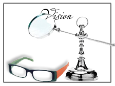 vision products for visual assistance