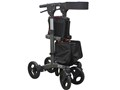Escape Rollator Folded