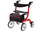 Nitro Rollator Walker in 3 Sizes from Drive Medical