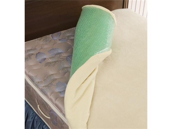 stimulite® bedtop mattress and cover pillowtop