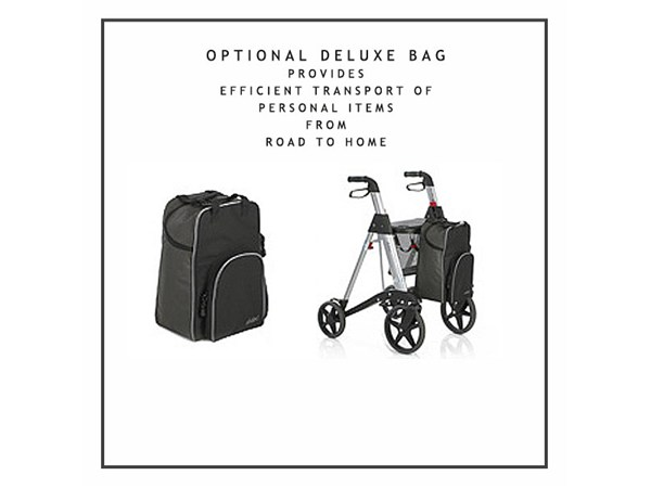 Deluxe Bag of Active Access