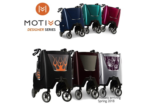 6 New Styles for the Motivo Tour Designer Series