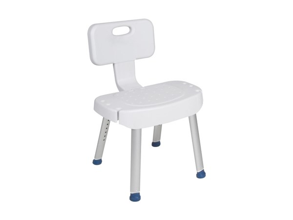 The Friendly Shower Chair from Drive Medical