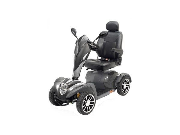 GT4 Executive Scooter drive mobility
