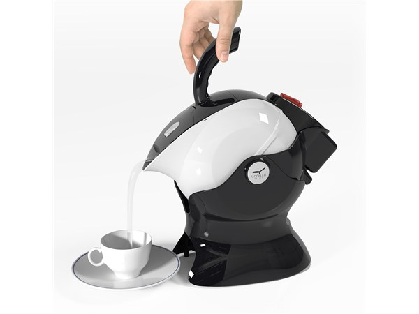 The Safe Easy way to Kettle!