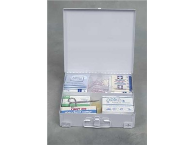 Clinician's First Aid Kit