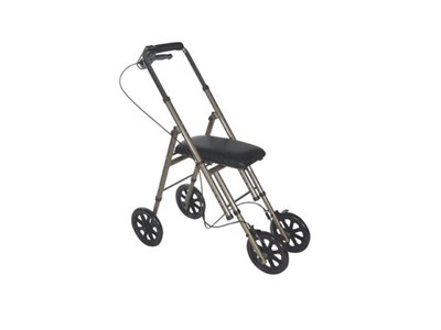 Drive Knee Rehab Walker