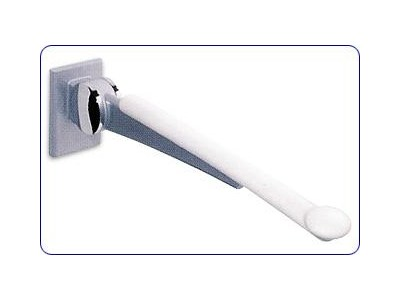 Hafele HEWI® LifeSystem Hinged Support Rail-Long