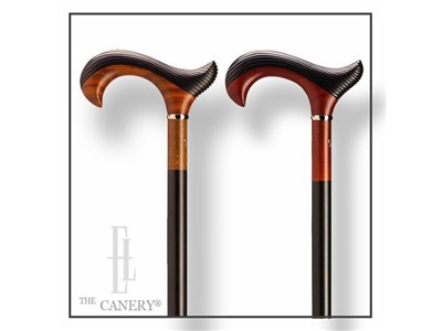 the GROOVE Striated Cane
