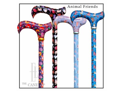 Animal Friends Collective!