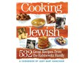 Cooking Jewish 532 Great Recipes from the Rabinowitz Family By Judy Bart Kancigor