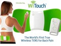 WiTouch Wireless TENS Unit