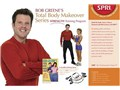 Bob Greene's Total Body Makeover Series Strength Training Program