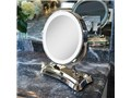Surround Lighted Glamour Mirror 1x/5x