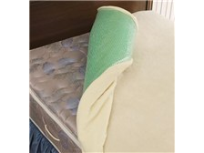 Stimulite Bedtop Mattress and Cover Pillowtop from Supracor