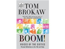 BOOM! Voices of the Sixties by Tom Brokaw