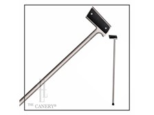 Guardian 2 Pistol Handle cane