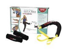 Contour Fitness F.A.S.T. Pack from SPRI