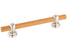 Great Grabz HORIZON TEAK Grab Bars